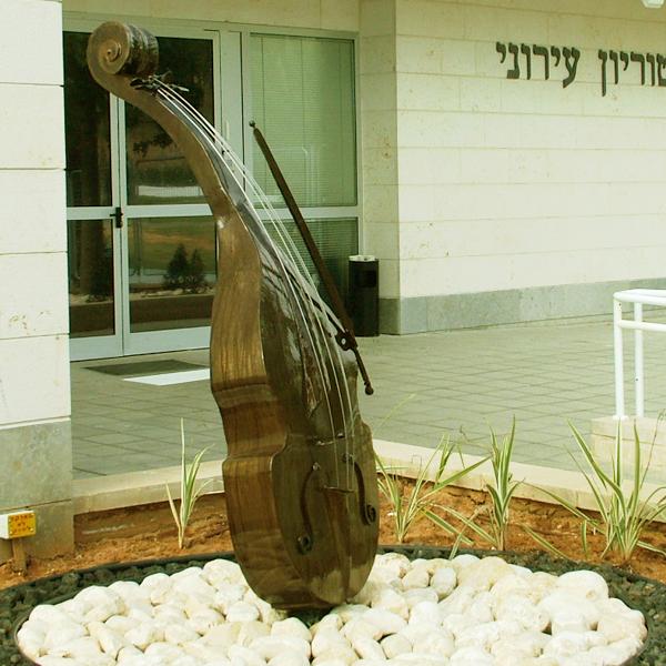 צ'לו ישראל פרימו