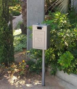 מתקן-איסוף-סוללות- למיחזור-נתיש-ישראל פרימו